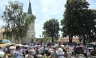 Csehimindszent, Mindszenty bíboros első szentmiséjének 100. évfordulója, 2015.07.04.