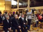 Balatonkenese, TÁMOP-os projekt zárása 2015. november 28