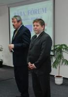 2010. 02. - Rába Fórum