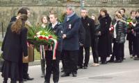 Március 15-ei ünnepség Szentgotthárdon (2015)