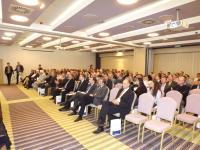 Siófok, A Köztisztasági Egyesülés szakmai konferenciája, 2014.04.20
