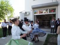 Újvidék, Hungarikum Központ átadása, 2015.05.09.
