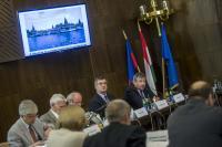 Veszprém, Hungarikum Bizottság ülése, 2015.06.25.