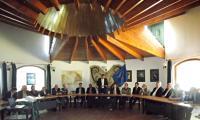 Sarród,FHNP projektzáró rendezvény 2015 október 1