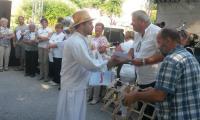 Vasvár, Vasvári Rétes Fesztivál 2016.08.07